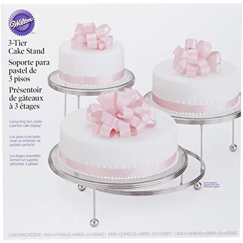 Wilton 307-859 Kuchenständer