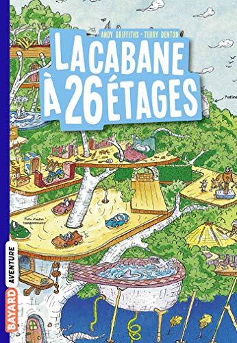 La Cabane à 26 Etages 02: La cabane à 26 étages